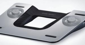 Подставка для ноутбуков от Cooler Master