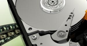 Жесткие диски WD AV-GP