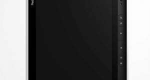 Пресс-релиз новой PocketBook A 10''