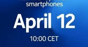 Nokia: официальная презентация и неофициальные фото T7-00