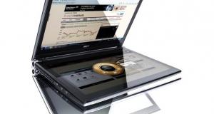 Ажиотаж вокруг Acer ICONIA набирает обороты!