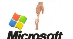 Сенсационный альянс: Nokia и Microsoft