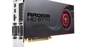 Идеальные видеокарты AMD для всех!