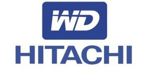 Сенсационный альянс: Western Digital приобретает Hitachi