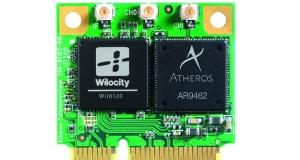 Wilocity - высокоскоростная передача данных