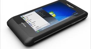В 2012 может появиться смартфон на Windows 8