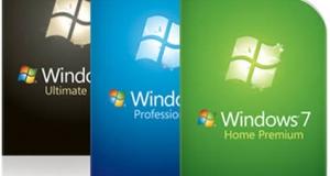 Microsoft подготовила Windows 7 Service Pack 1