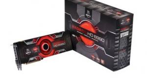 Radeon HD 6990 – «королева» видеокарт