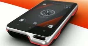 Смартфон Sony Ericsson Active ST17i