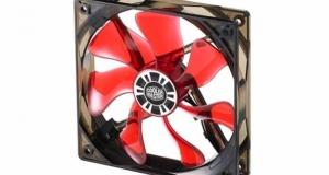 «Огненный» вентилятор XtraFlo.