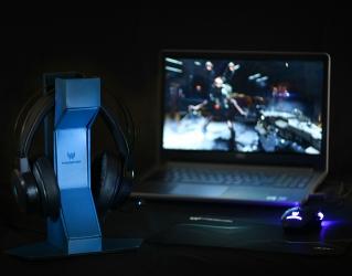 Огляд ігрової гарнітури Acer Predator Galea 500: почуй реальність із VR-звуком