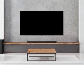 Звукова панель SP7: найкраще доповнення до телевізорів LG