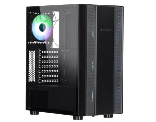 Корпус 2E GAMING RECANO (G3403) – класичний дизайн у поєднанні із сучасним функціоналом