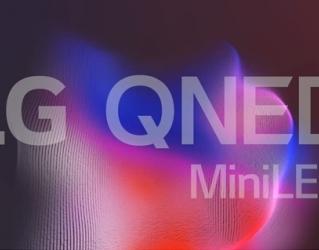 LG розпочинає нову еру РК-телевізорів разом із приголомшливою серією QNED Mini LED