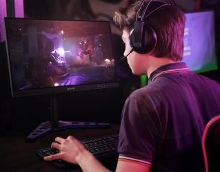 Більше можливостей для кіберспорту: Lenovo представила новинки бренду Legion