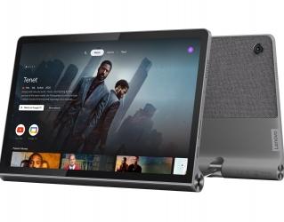 Витончена та функціональна новинка від Lenovo: планшет YOGA Tab 11 доступний в Україні