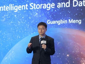 Huawei посіла перше місце у світі за темпами зростання на ринку флеш-систем зберігання даних у 2018 році