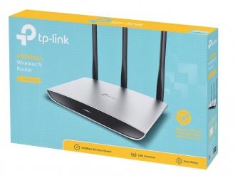 Огляд бездротового маршрутизатора TP-Link TL-WR945N