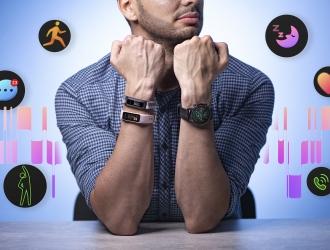 Huawei Watch GT 2 та Band 4, Band 4e: що та кому обирати?