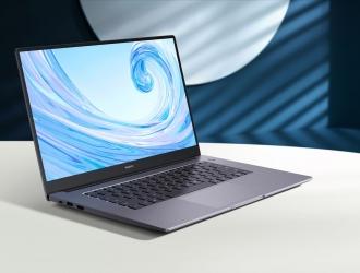Huawei MateBook D: Ультралегкі ноутбуки із FullView-дисплеєм!