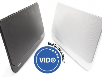 Огляд аудіо-систем Philips - DS1600/12 та BTM2460W/12: акустика для життя