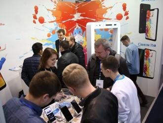 TECNO Mobile офіційно представив Camon 11 S і Spark 3 Pro в Україні