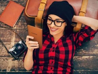 Новий PocketBook Touch HD 3 - «прем'єр ліга» електронного читання