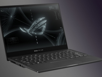 ROG Flow X13 – 13-дюймовий ігровий ноутбук-трансформер із графічною док-станцією