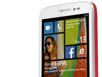 Alcatel POP 2 - первый Windows Phone на 64-битном процессоре