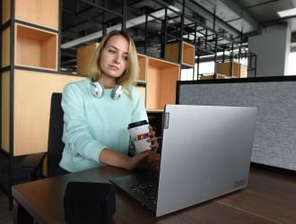 Lenovo ThinkBook 14: ідеальне рішення для роботи та бізнесу