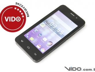 Обзор смартфона Gigabyte GSmart T4 Lite Edition: для небольшого бюджета