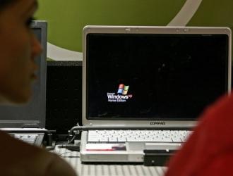 Смерть Windows XP не может обратить замедление продаж ПК