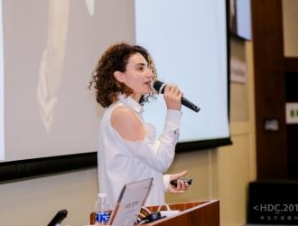 Підсумки конференції розробників Huawei 2019: запуск нових проектів і виступ української художниці