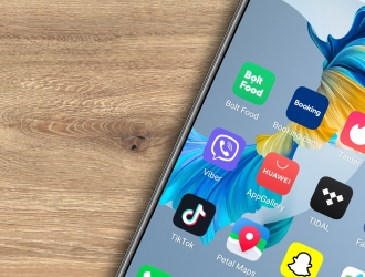 Huawei та Viber посилюють партнерство після успіху Viber в AppGallery