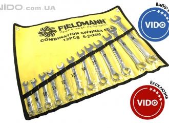 Огляд набору гайкових ключів Fieldmann FDN 1010: відмінний інструмент