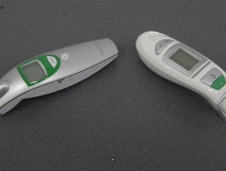Сравнительный обзор термометров Medisana TM 750 и FTN