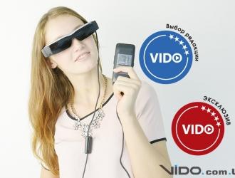 Обзор бинокулярных видеоочков Epson Moverio BT-200: дополняем реальность