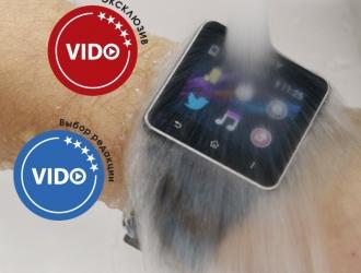 Обзор смарт-часов Sony SmartWatch 2 SW2: идеальное дополнение