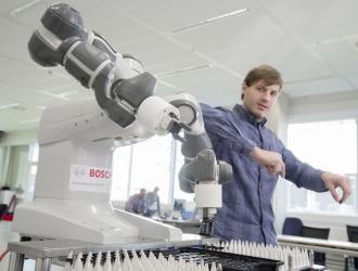 Bosch: лідерство на ринку електрифікації та боротьба за чистоту клімату