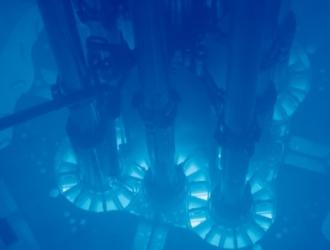 Hitachi разрабатывает уникальный реактор для уничтожения ядерного мусора