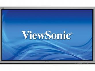 Новая линейка коммерческих дисплеев ViewSonic