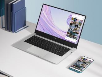 Huawei оновлює ультрабук Huawei MateBook X Pro