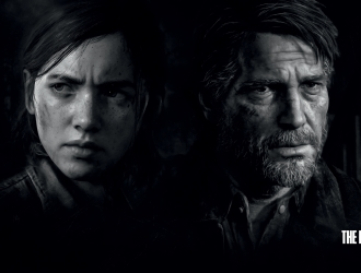 The Last of Us. Part II. Виживання заради помсти