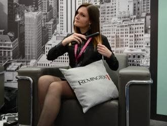 Remington : Moser на CEE 2019. Куточки краси для жінок та чоловіків