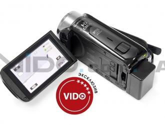 Обзор видеокамеры Canon Legria HF R506: лучшие традиции видеосъемки