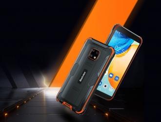 Смартфон Blackview BV4900 Pro: найкосмічніший захист!