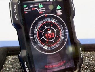 Casio G-Shock Android может быть самым прочным смартфоном
