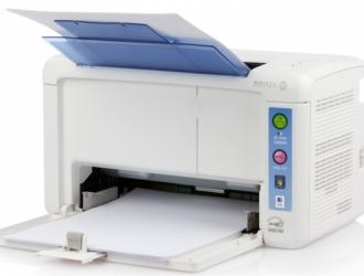 Принтер Xerox Phaser 3010