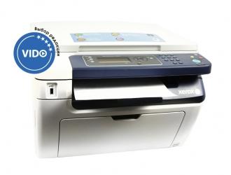 Xerox WorkCentre 3045B: меньше и лучше