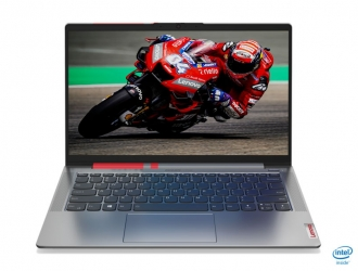 Lenovo презентувала лімітовану серію ноутбуків Lenovo Ducati 5